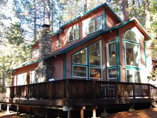 Bear Crossing, Inside Yosemite, Wifi - Wawona vacation rentals