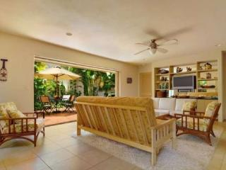 Free Car* with Kipuka Hale private home, both bedrooms have ensuite bathrooms and a/c. Remodeled! - Poipu vacation rentals