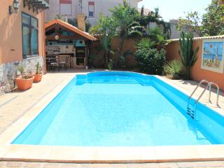 villa salvatore - Apartment Rosalba - Agrigento vacation rentals