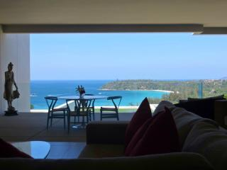 The Heights Phuket 2 Bedroom Ocean View By PLR - Kata vacation rentals