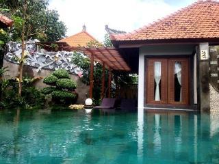 Baruna sari villa one bedroom pool villa - Petulu vacation rentals