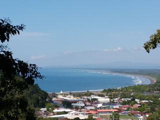 5-8 BR Villa OceanView/pool, Free transfer & tours - Manuel Antonio National Park vacation rentals