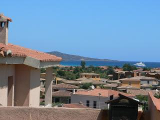 Citai Hill  Residential -wiew - San Teodoro vacation rentals
