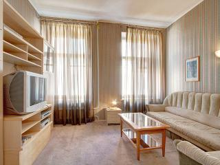 2 room apartment on Italiyanskaya street (237) - Saint Petersburg vacation rentals