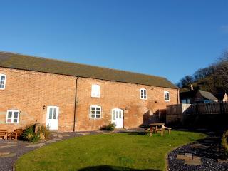 Beautiful 2 bedroom Cottage in Doveridge - Doveridge vacation rentals