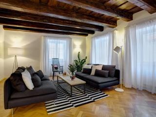 One-Bedroom Elegant Apartment - Prague vacation rentals