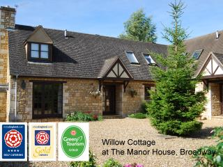 Willow Cottage at The Manor House, Broadway - Broadway vacation rentals