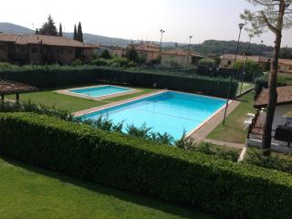 Apartment in Padenghe sul Garda - Padenghe sul Garda vacation rentals