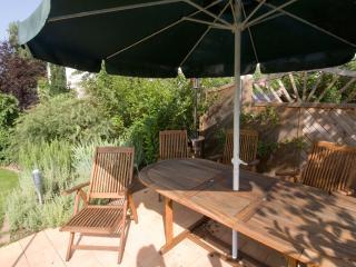 2 bedroom Condo with Deck in Ingelheim - Ingelheim vacation rentals