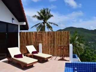 Karo Villas - Koh Tao vacation rentals