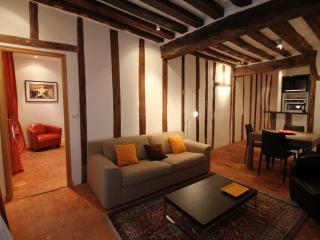 SAINT GERMAIN DES PRES 2 BEDROOMS - Paris vacation rentals