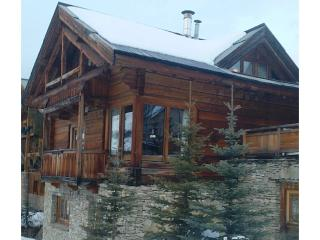 Bright 4 bedroom Apartment in Vars - Vars vacation rentals