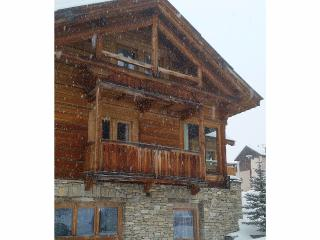 4 bedroom Apartment with Internet Access in Vars - Vars vacation rentals