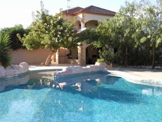 9 bedroom Villa with Internet Access in Turre - Turre vacation rentals