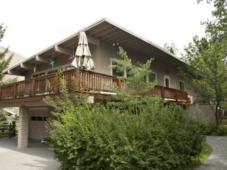 Aspen Rd. #215- Remodeled Home Close to Warm Springs Ski Lifts; - Central Idaho vacation rentals