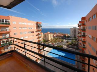 Sunny 3 bedroom Candelaria Apartment with Internet Access - Candelaria vacation rentals