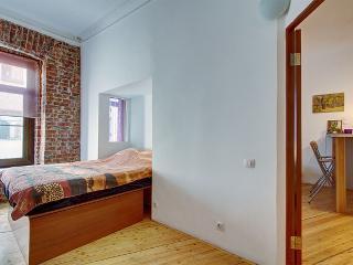 Designer flat in the very center(346) - Saint Petersburg vacation rentals