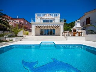 Villa Dolphin Rogoznica - Rogoznica vacation rentals