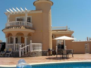 Villa Debbie - San Fulgencio vacation rentals