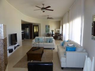 Modern villa with a private palapa - Sosua vacation rentals