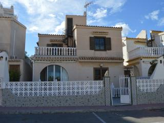 3 Bed house Torreblanca. - La Mata vacation rentals