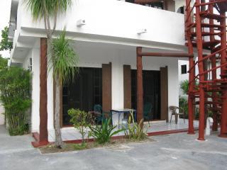 Mexican Caribbean Apartment - Puerto Morelos vacation rentals