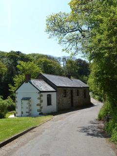 4 bedroom Cottage with Internet Access in Mawgan - Mawgan vacation rentals