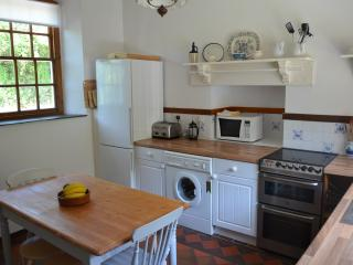 Comfortable Cottage with Internet Access and Outdoor Dining Area - Mawgan vacation rentals