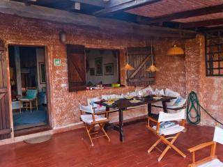 In the Blue sea of Porto Spurlatta - Loiri Porto San Paolo vacation rentals