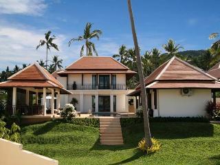 Villa 24 - Walk to Bang Rak / Big Buddha Beach - Surat Thani Province vacation rentals