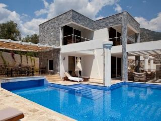 Luxury villa in ortaalan / kalkan, sleeps 08: 056 - Kalkan vacation rentals