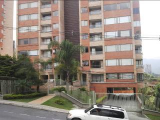 El Poblado 3bed/2bath in El Poblado Next Shops - Medellin vacation rentals