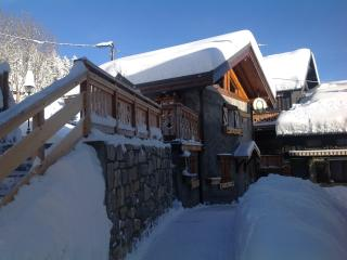 La doyenne location doucy valmorel - Doucy vacation rentals