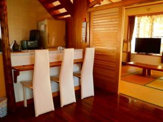 1 bedroom Cottage with Internet Access in Onna-son - Onna-son vacation rentals