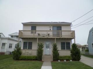 Ocean breezes, crashing waves, sunny beaches - Image 1 - Brigantine - rentals
