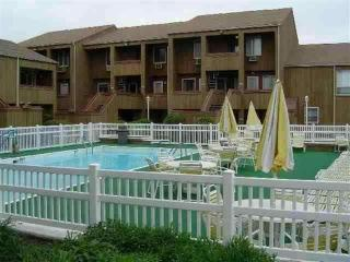 BEAUTIFUL BEACHFRONT CONDO WITH POOL - Brigantine vacation rentals