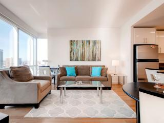 Gsa Luxury 1 BR Apartment at 70 Greene - New Jersey vacation rentals