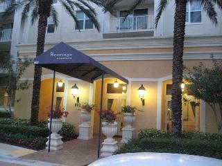 1277ft Intra-coastal property - Lantana vacation rentals
