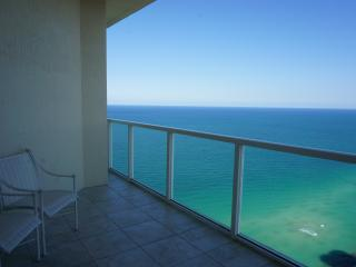 LA PERLA OCEANFRONT ON THE BEACH 3/2 ON THE 42 FL - Sunny Isles Beach vacation rentals