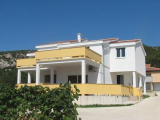 1 bedroom Apartment with Internet Access in Rab Town - Rab Town vacation rentals