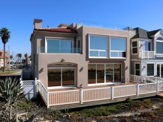Luxury Sunset Beach Home - Sunset Beach vacation rentals