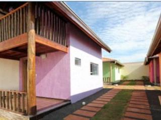 Nice Chalet with Internet Access and Outdoor Dining Area - Sao Jose Do Rio Preto vacation rentals