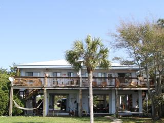Sunset Cove on the water - Cedar Key vacation rentals