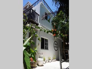 ECO House,Tulum Beach,Roof Terrace - Tulum vacation rentals