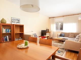 Sant Andreu apartment - Barcelona vacation rentals