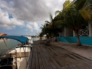 El Trupial - Waterfront apartment - Bonaire vacation rentals