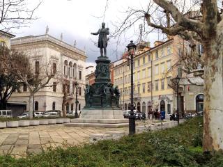 residenza corti - Trieste vacation rentals