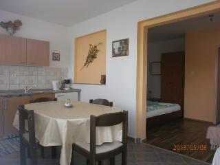 Apartment Dijana for up to 3 Persons - Krk vacation rentals