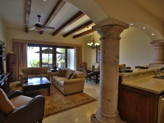 Tasteful 2BD condo with amazing views! - San Jose Del Cabo vacation rentals