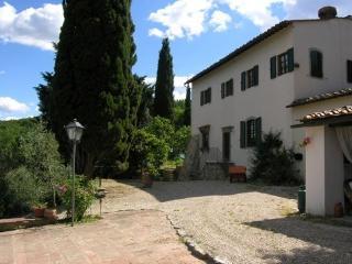 VILLA  OLIVI - Fiesole vacation rentals